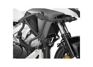 TN1139 - Givi Specific engine guard black Honda Crossrunner 800 (15>16)