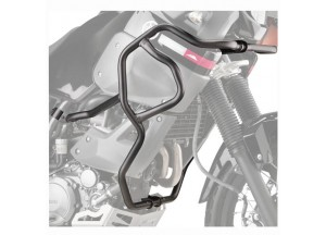 TN2105 - Givi Specific engine guard Yamaha XT 660Z Teneré (08>16)