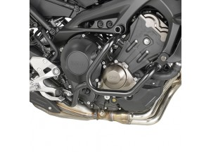 TN2132 - Givi Specific engine guard black Yamaha MT-09 (17)