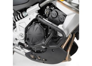 TN422 - Givi Specific engine guard Kawasaki Versys 650 (10>14)