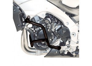 TN535 - Givi Specific engine guard Suzuki GSR 600 (06>11)