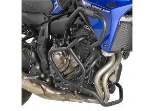 TNH2130 - Givi Specific engine guard black Yamaha MT-07 Tracer (16)
