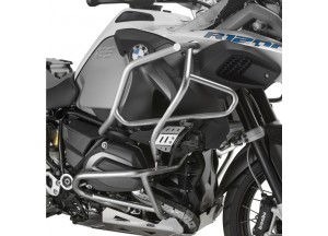 TNH5112OX - Givi Specific engine guard stainless steel BMW R 1200 GS Adventure
