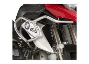 TNH5114OX - Givi Specific engine guard stainless steel BMW R 1200 GS (13>16)