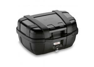 TRK52B - Givi Top Case Monokey Trekker Blackline 52lt