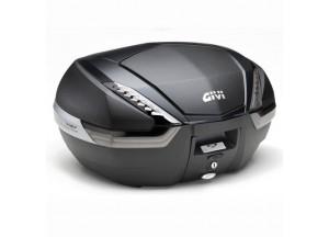 V47NNT - Givi Top Case Monokey TECH Black 47lt