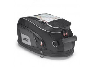XS307 - Givi Tanklock expandable tank bag Xstream Range