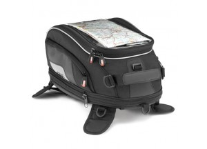 XS312 - Givi Expandable tank bag with removable magnets - 15 ltr