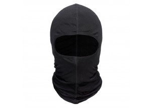 Winter Hood Mask Balaclava Hevik Black