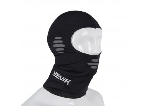 Neck Warmer Hevik H-Carbon Black