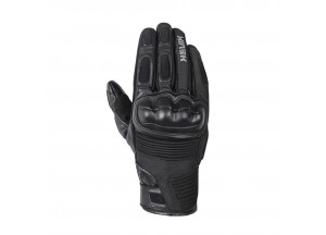 Motorcycle Gloves Hevik Abrego Black