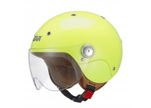 Helmet Jet Givi J.03 Junior 3 Neon Yellow
