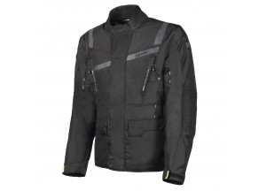 Jacket Hevik 2 Layers Stelvio Black