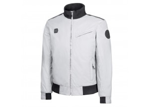 Jacket Hevik B-17 Black Ice-Grey