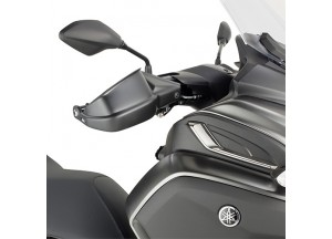 HP2149 - Givi Specific hands protector in ABS Yamaha Tricity 300 (2020)