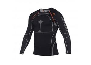 Technical Shirt Hevik Black