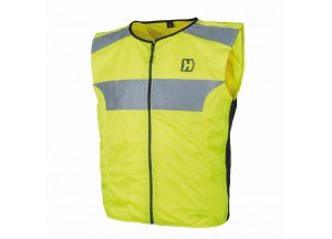 High Visibility Vest Hevik Fluo-Yellow