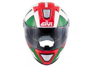 Helmet Modular Openable Givi X.23 Sydney Protect Italy
