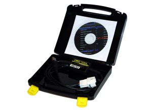 HT-OBD-S01 - Diagnostic kit HealTech  Suzuki