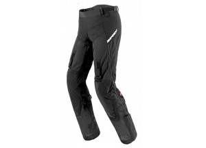 Tex Pants Moto Spidi MESH LEG Black