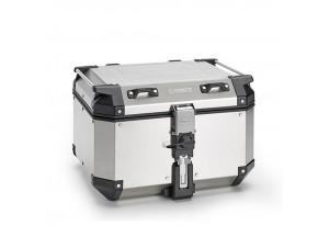 KFR480A - Kappa MONOKEY® top-case K-FORCE capacity 48 lt
