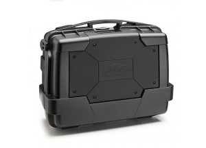 KGR33N - Kappa MONOKEY® GARDA Top-case 33 ltr with black cover on top-shell