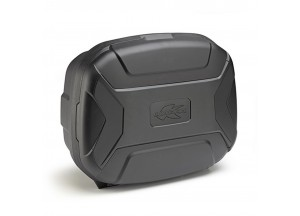 KVC35N - Kappa MONOKEY® K'VECTOR Top-case 35 ltr with black cover on top-shell