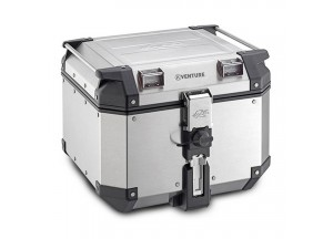 KVE42A - Kappa MONOKEY® top-case K-VENTURE capacity 42 ltr in 1.5mm