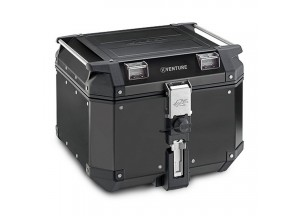 KVE42B - Kappa MONOKEY® top-case K-VENTURE capacity 42 ltr in 1.5mm
