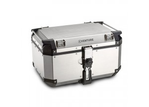 KVE58A - Kappa MONOKEY® top-case K-VENTURE capacity 58 ltr in 1.5mm