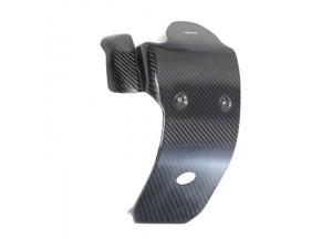 10013 - Glide plate Leovince Carbon Fiber Honda CRE 250 F CRE 450 F CRF 250 R