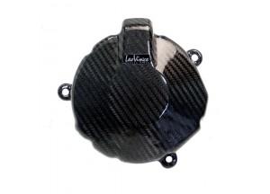 12026 - Alternator cover Leovince Carbon Fiber Kawasaki ZX-6R ZX-6R 636