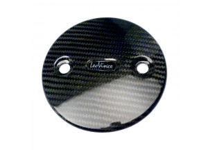 12033 - Covers laterali Leovince Carbon Fiber Yamaha T-MAX