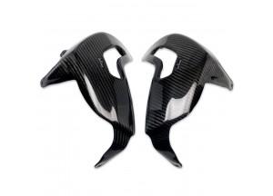 12037 - Covers coperchi valvole Leovince Carbon Fiber BMW R 1200 GS