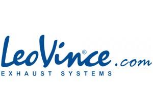 8726 - Full System Exhaust Leovince SBK LV One  Evo II Yamaha YZF-R 125