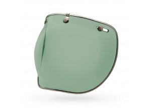 7024918 - Visor Bell Custom 500 3-Snap Bubble Deluxe Mint-Green