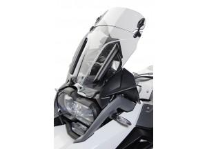 Screen MRA MXC - Multi-X-Creen - black BMW R 1200 GS (13-19)