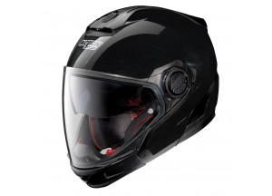 Helmet Full-Face Crossover Nolan N40-5 GT Special 12 Metal Black