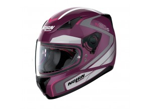 Helmet Full-Face Nolan N60.5 Practice 25 Kiss Fuchsia