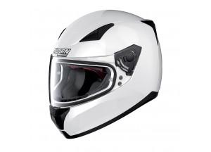 Helmet Full-Face Nolan N60.5 Special 15 Pure White