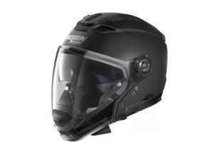 Helmet Full-Face Crossover Nolan N70.2 GT Classic 10 Flat Black