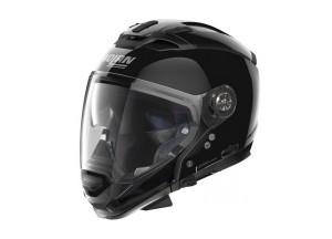 Helmet Full-Face Crossover Nolan N70.2 GT Classic 3 Glossy Black