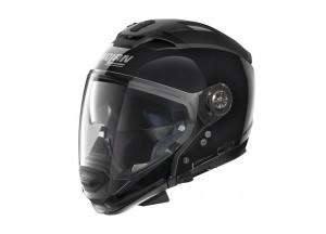 Helmet Full-Face Crossover Nolan N70.2 GT Special 12 Metal Black