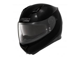 Helmet Full-Face Nolan N87 Classic 3 Glossy Black