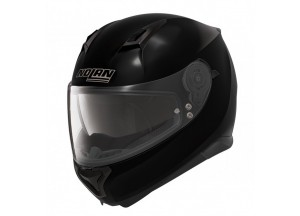 Helmet Full-Face Nolan N87 Special 12 Metal Black