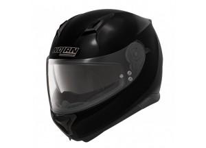 Helmet Full-Face Nolan N87 Special 12 Metal Black