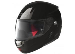 Helmet Flip-Up Full-Face Nolan N90 2 Classic 3 Glossy Black