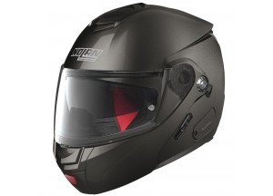 Helmet Flip-Up Full-Face Nolan N90 2 Classic 4 Lava Grey