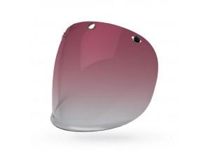 7084714 - Visor Bell 3-Snap Shield Pink Gradient