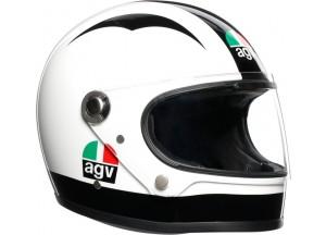Helmet Full-Face Agv Legends X3000 Nieto Tribute Limited Edition